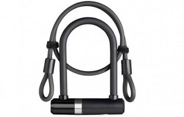 Axa Newton Pro U-Lock Mini ART**2 Beugelslot